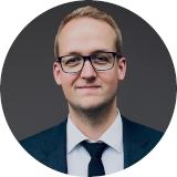 Dr. Frederik Bäumer (IT-Experte)